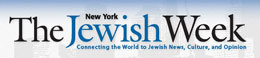 The Jewish Week - review